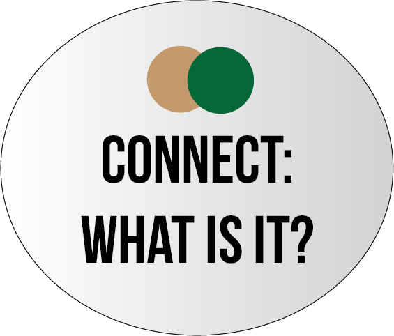 Connect: What is It?